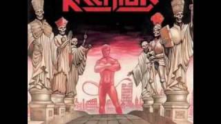 Watch Kreator Blind Faith video