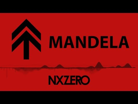 NX Zero - Mandela [Moving Cover]