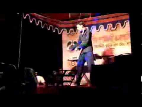 hip hop dance in mein aisa kyun hoon ft SAIF (Dhaka City College...