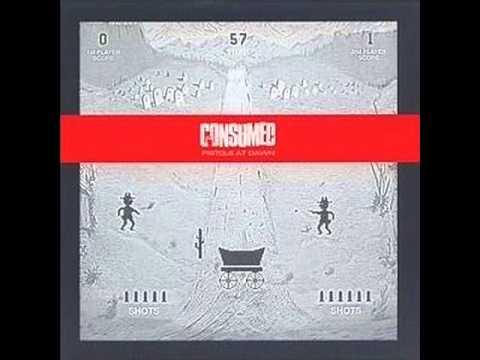 Consumed - A.O.T.