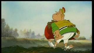 asterix und obelix spiel