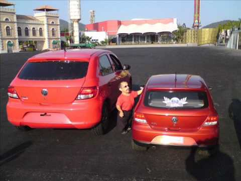 Mini Gol GV Beto Carrero.wmv Music Videos