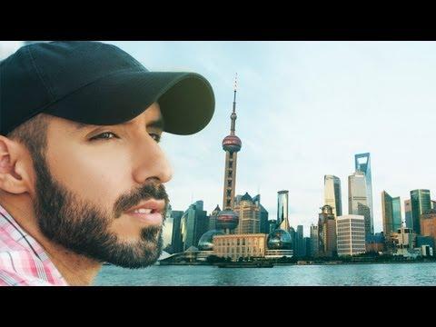 你好 上海 NI HAO SHANGHAI! | ismi