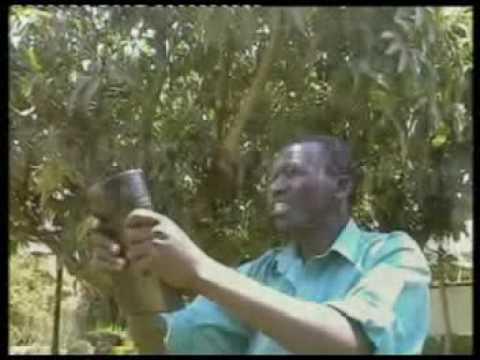 Chorale UMUSAMALIYA NAVUTSE UBWA KABIRI