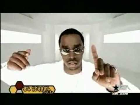 "The Making of Diddy and Ma$e's ""Can't Nobody Hold Me Down"" (Video)"
