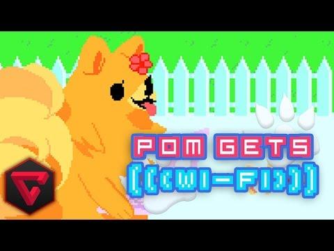 Pom Gets Wi-fi: Una Vida Sin Internet #1 video