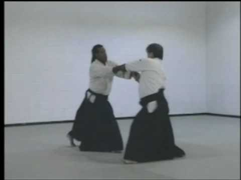 Advanced Aikido Techniques Part 1 Image 1