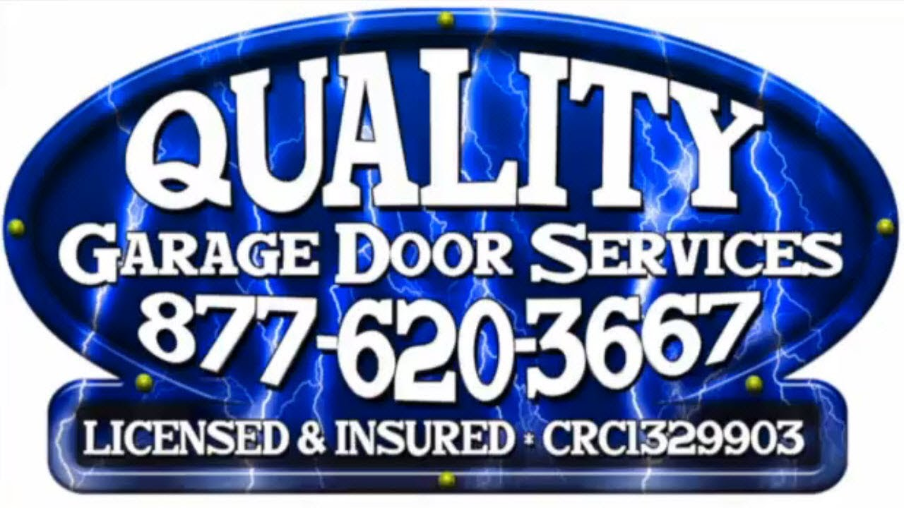 Garage Door Repair Daytona Beach 386 423 7373 Free