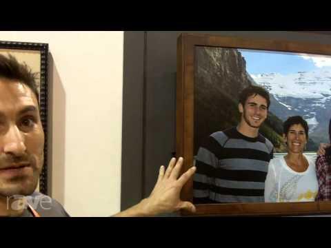 CEDIA 2013: Hidden Vision Provides Unique Hidden Display Mounts