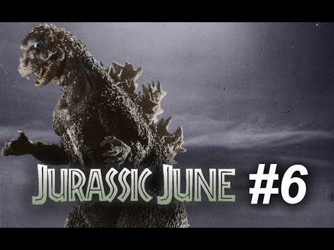 'Godzilla 2' Gets June 2018 Release Date - Worldnews.com