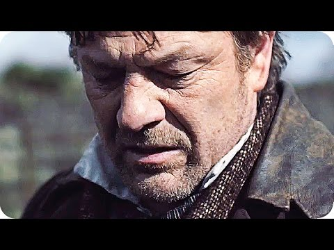 THE FRANKENSTEIN CHRONICLES Season1 TRAILER (2016) Sean Bean Mystery Series