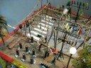 Mascletà en miniatura - Una festa per a tots 2009
