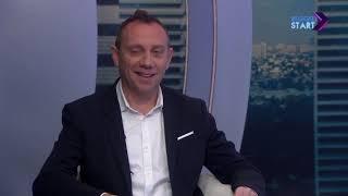 DIGI Sport, Reggeli Start - Szabó Zsolt