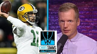 Week 7 Preview: Oakland Raiders vs. Green Bay Packers | Chris Simms Unbuttoned | NBC Sports