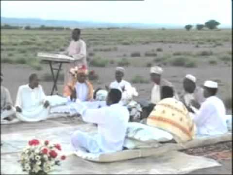 Cumar Aadan  (mucjiso) Qasiido Nabi Amaan Ah video