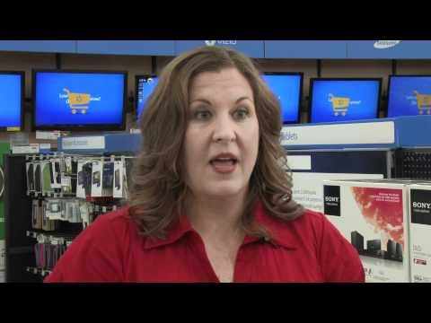 Walmart Launches Christmas Price Guarantee Program - Video News Release