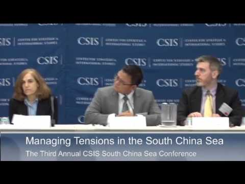 Managing Tensions in the South China Sea- Policy Recommendations to Boost Cooperation