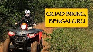Quad Biking || Bengaluru