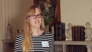 Why do YOU Volunteer: Rachel Carter