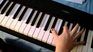 (12.5 MB) 'A Thousand Years'- Christina Perri- Easy Piano Tutorial Part 1 Mp3