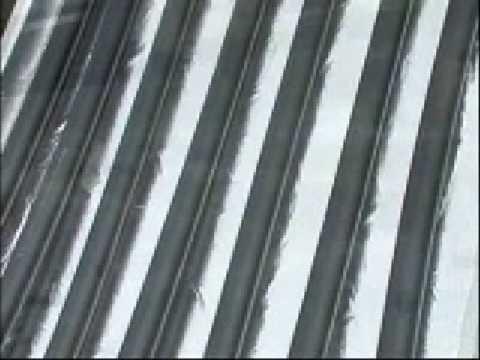 Calentador Solar de Agua Parte 2 de 2