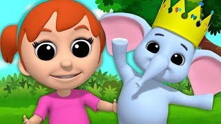 बच्चों के लिए Nursery Rhymes । बच्चों के गाने | Videos For Children