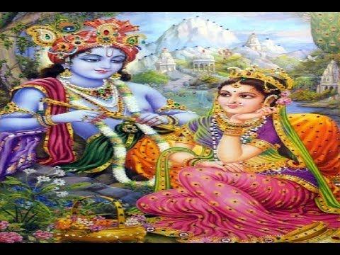 Govind Ke Gun Gaiye Krishna Bhajan By Lata Mangeshkar Full Song...