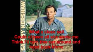 Watch Sammy Kershaw One Day Left To Live video