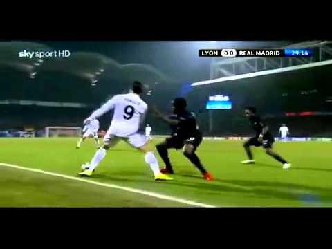 Cristiano Ronaldo - 2010-2011 I'm Moving On HD