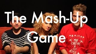 Download Lagu THE MASH-UP GAME (feat. Tori Kelly) Gratis STAFABAND