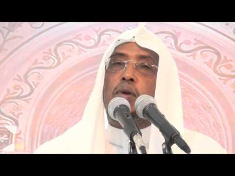 Towbada Khudbad Sh.Dirir 16.5.2014