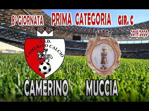Video del derby Camerino  - Muccia