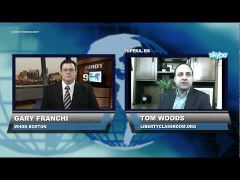 Tom Woods: Secession Vs. Nullification