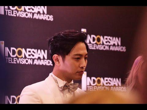 download lagu Jin Goo In Jakarta Hand Print Indonesian Televisian Awards gratis