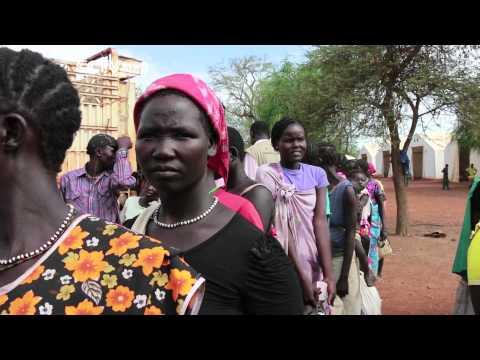 UN, Donors Pledge South Sudan Support