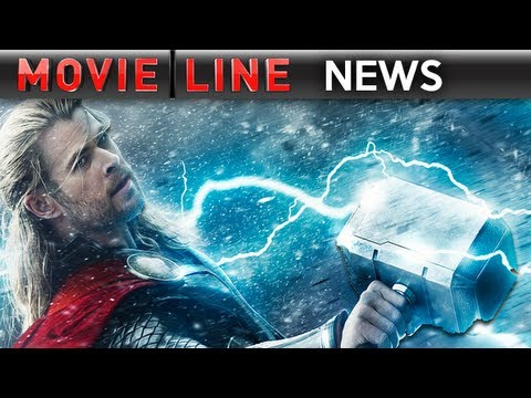 Thor The Dark World Trailer Breakdown