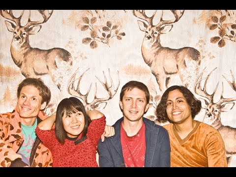 Deerhoof - Milking