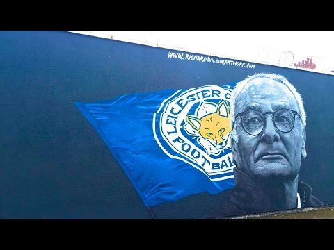 The Leicester Story - Teaser Promo by @aditya_reds