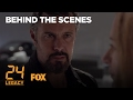 Enhanced Interrogation | Season 1 Ep. 7 | 24: LEGACY