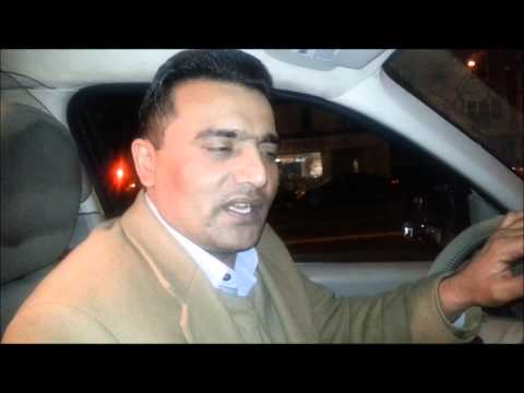 Sexy Taxi Song Sung By New York City Cabdriver  Shahid Nawaz video