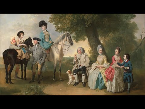 """Art in Context: Jessica David on """"The Drummond Family"""""""