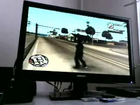 Gta San Andreas [PS2] Mods 2012