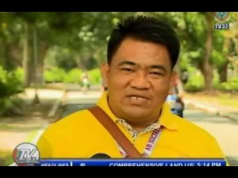 TV Patrol North Central Luzon - May 19, 2016
