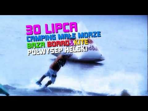 Sony VAIO Wake & Skim Masters official TV Spot