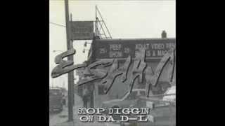 Watch Esham Diggin On Da DL video