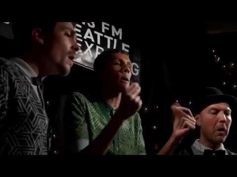 Stromae - Tous Les Mêmes (Live on KEXP)