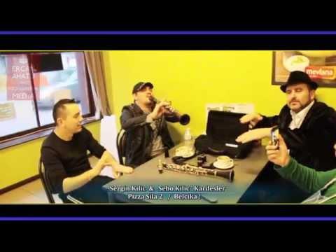 Sali Okka & Ercan Ahatli ( Zühtü Oyun Havasi ) 2014 video