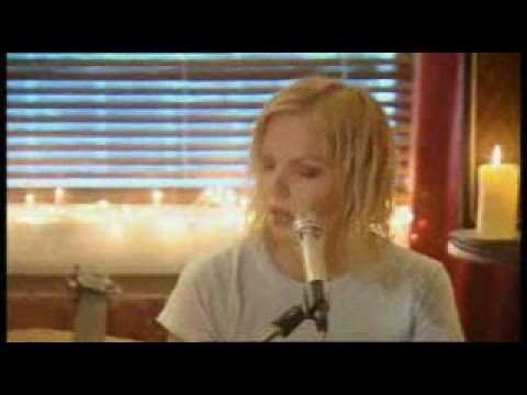 Lene Marlin - Sorry (Live)