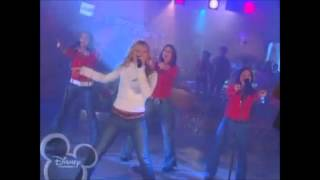 Hilary Duff - Santa Claus Lane Live - Interview - Christmas On The Movie Surfers 2002 HD