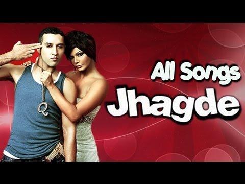 Hot Rakhi Sawant Songs - Jhagde - Ishq Bector - Shibani Kashyap...